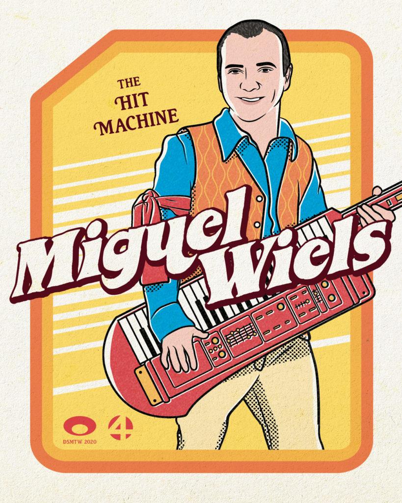 DSMTW Miguel Wiels