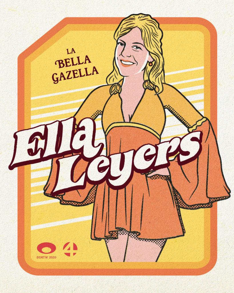 DSMTW Ella Leyers