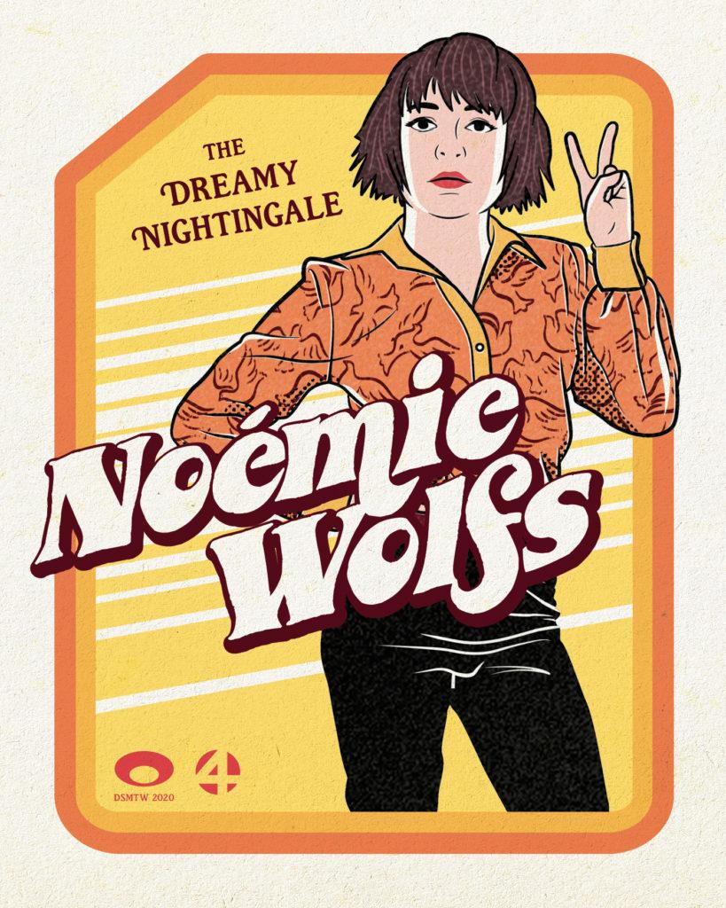 DSMTW Noémie Wolfs