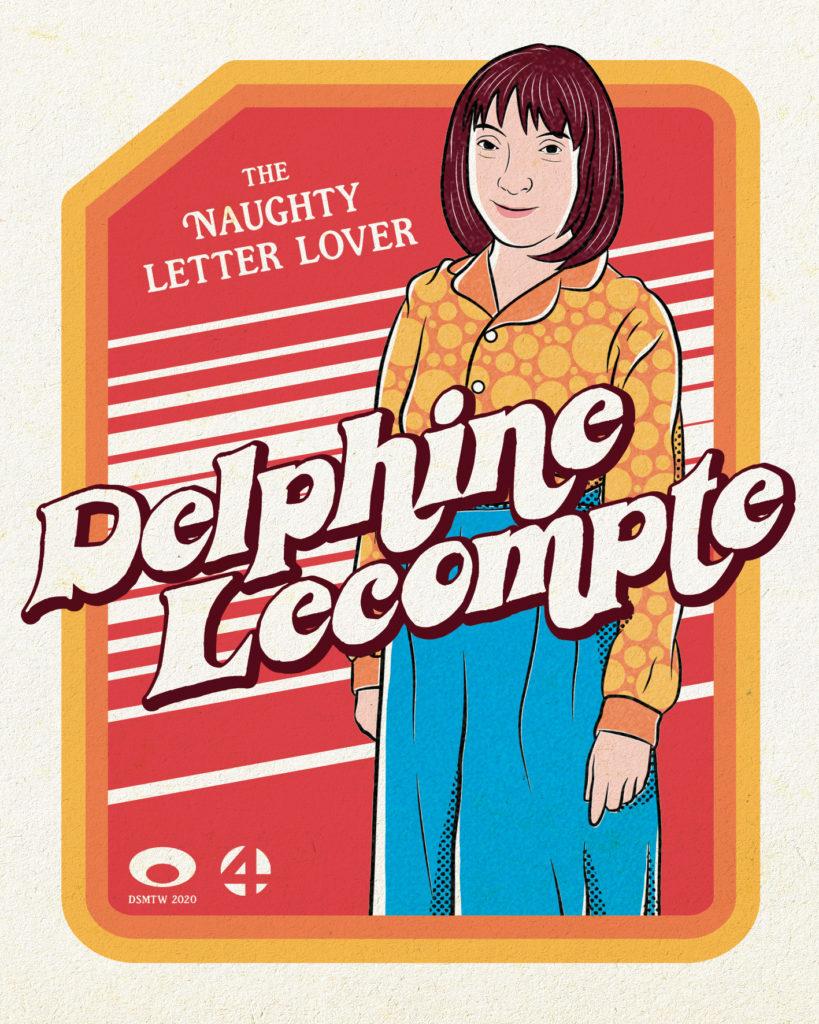 DSMTW Delphine Lecompte