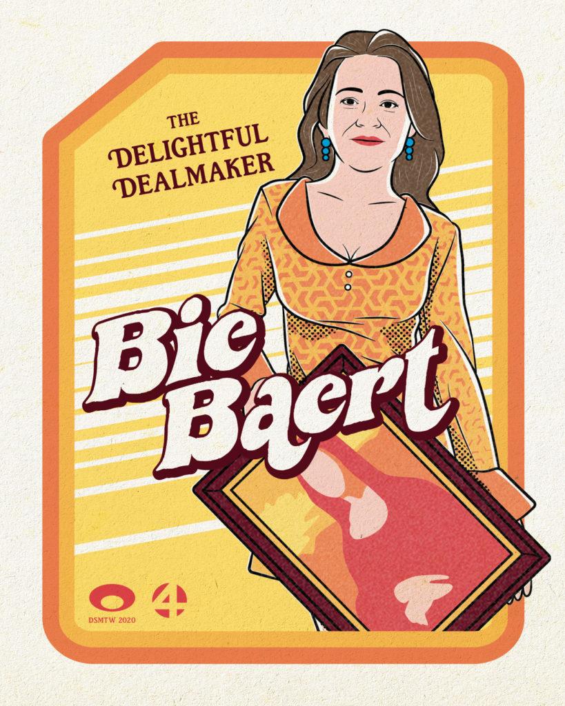 DSMTW Bie Baert