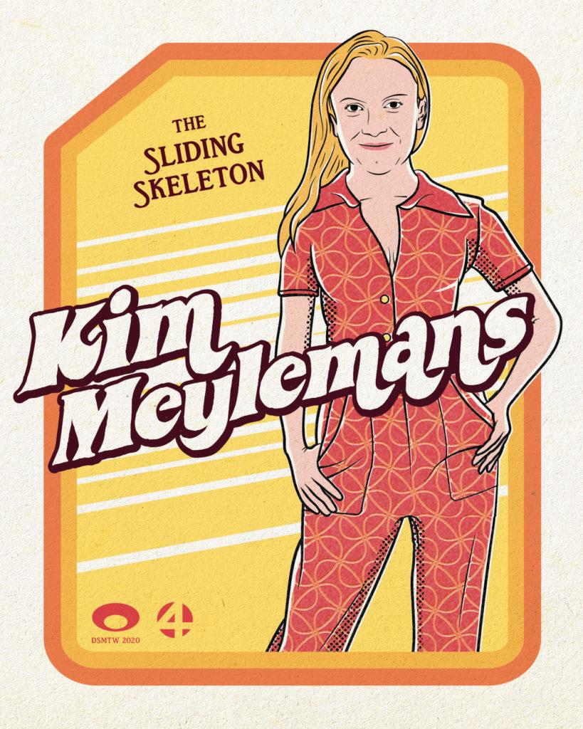 DSMTW Kim Meylemans