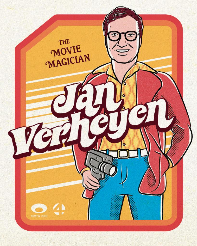 DSMTW Jan Verheyen
