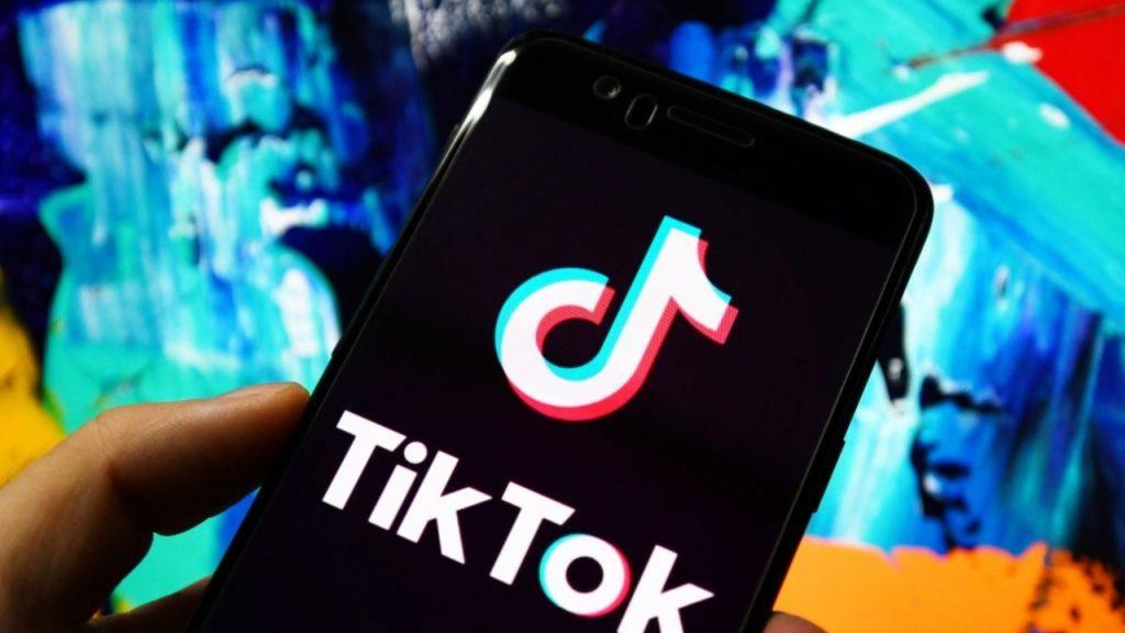 TikTok zelfmoordvideo
