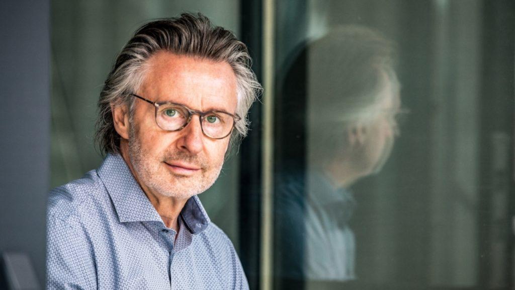 Martin Heylen interview Zelfde Deur 20 jaar later