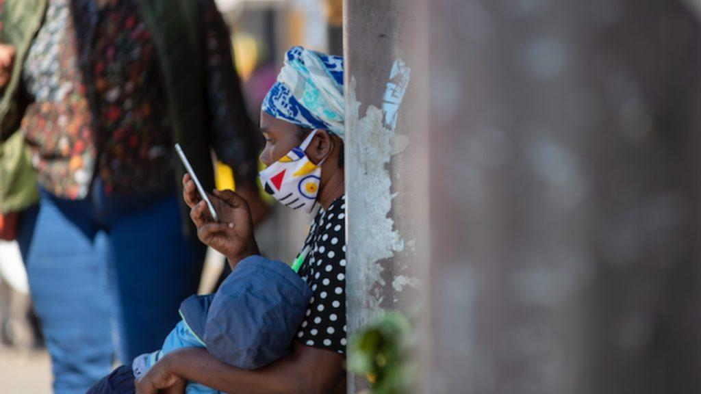 Netflix mobiele content Afrikaanse markt