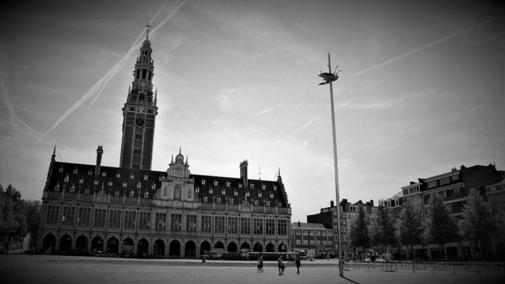 Ranglijst Quacquarelli Symonds universiteiten KU Leuven UGent