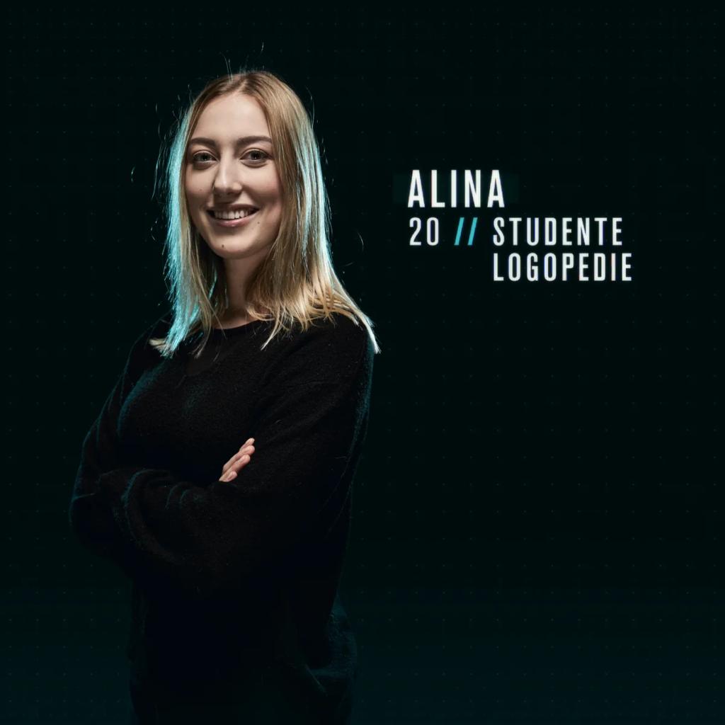 Alina De Mol 2020