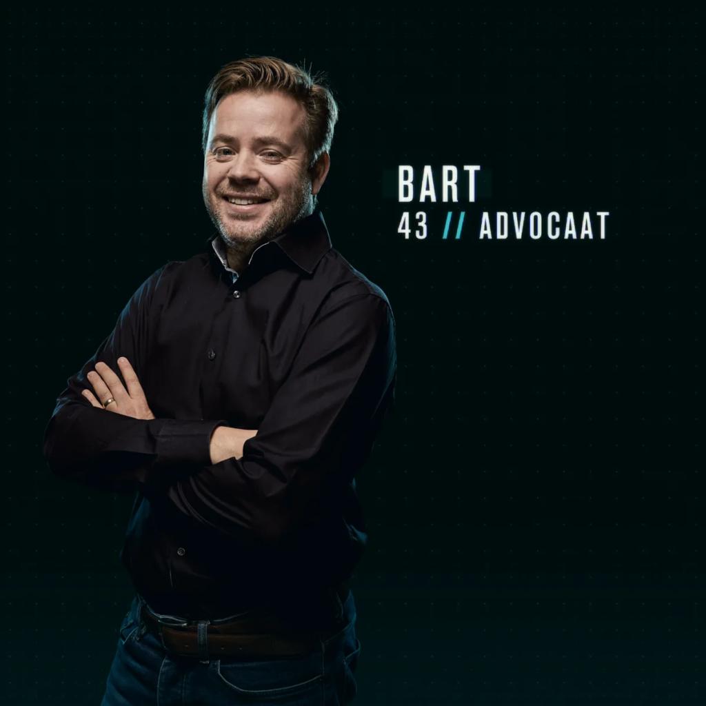 Bart De Mol 2020