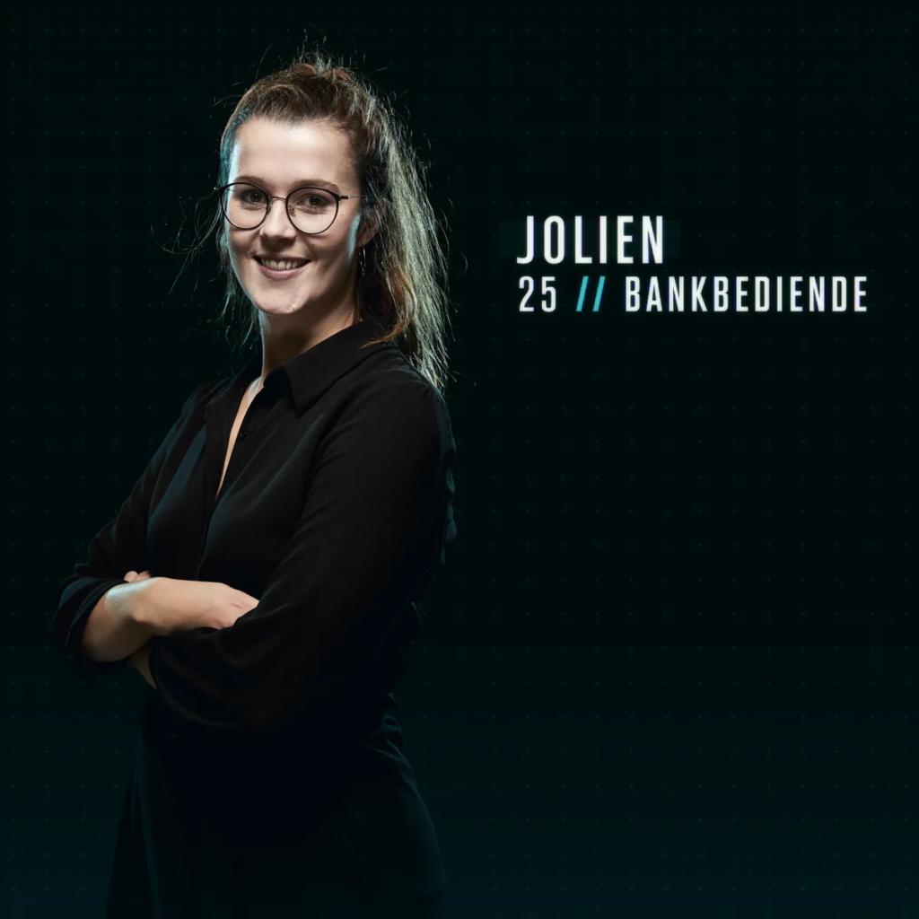 Jolien De Mol 2020