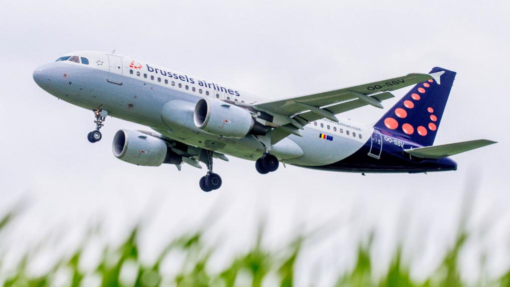 Brussels Airlines: duizend jobs bedreigd 10 vliegtuigen minder en 24 bestemmingen minder