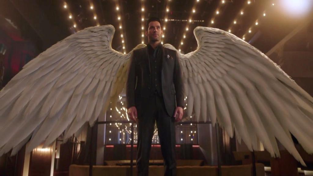 Netflix Lucifer seizoen 6 10 afleveringen