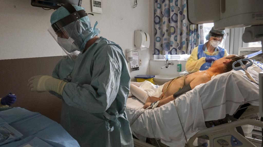 Coronavirus update 10 oktober 2020 besmettingen overlijdens hospitalisaties