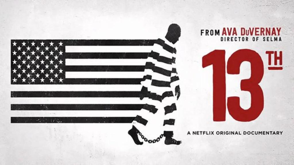13th Netflix