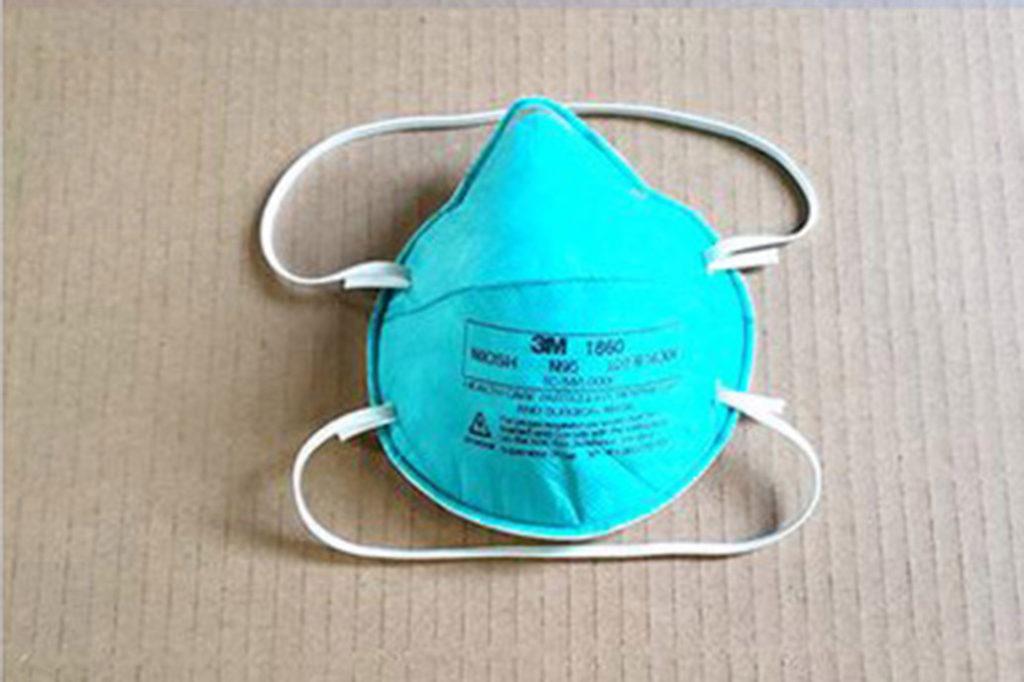 Medisch n95 masker
