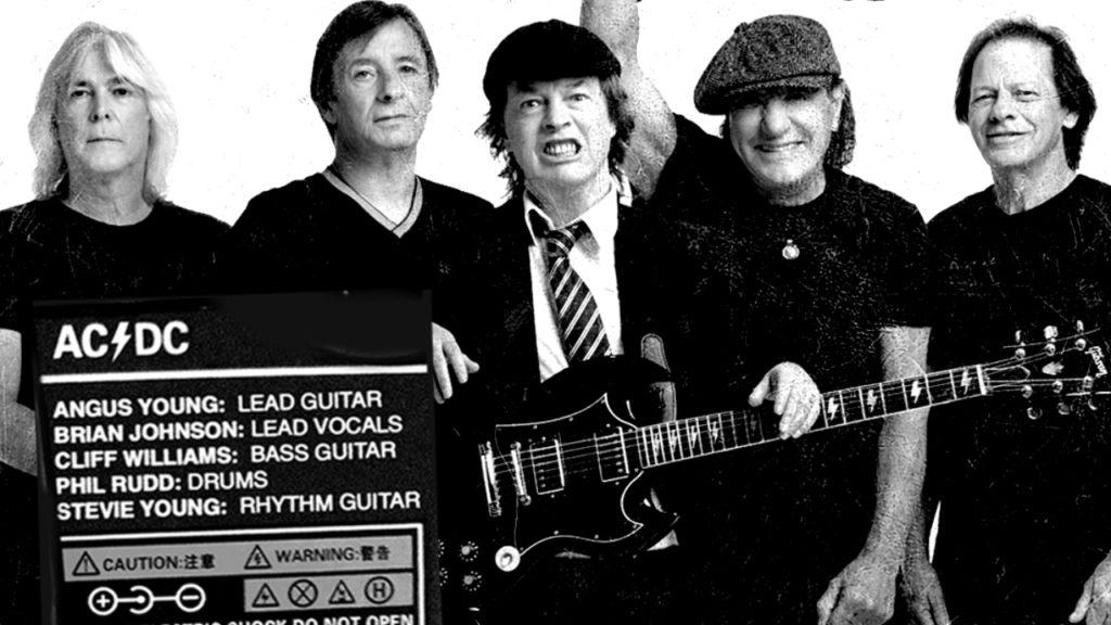 AC/DC comeback officieel