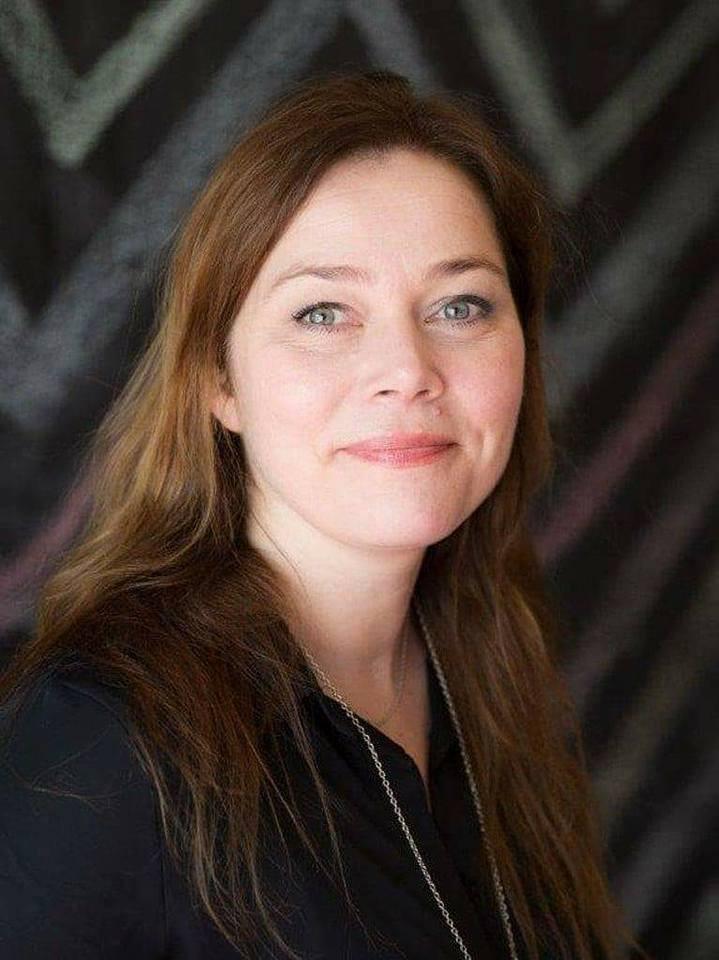 Marianne Furevold