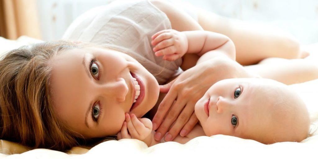 Moeder Baby