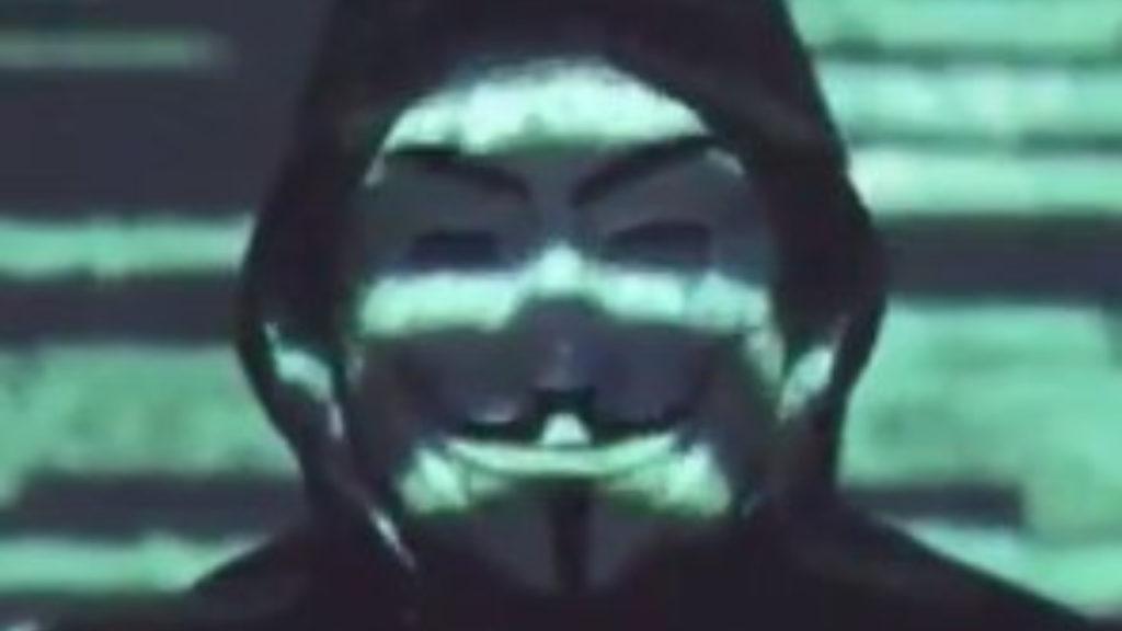 Anonymous Politie Chicago Hack