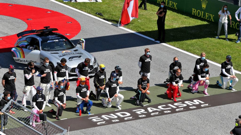 BLM Formule 1