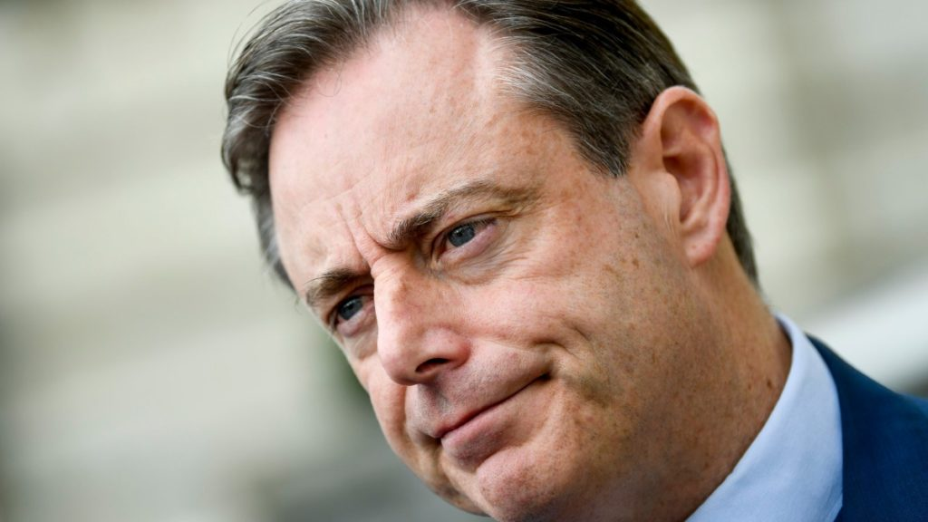 Bart De Wever (N-VA)