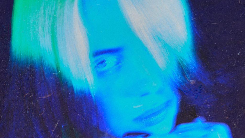 Billie Eilish The World's A Little Blurry Apple TV