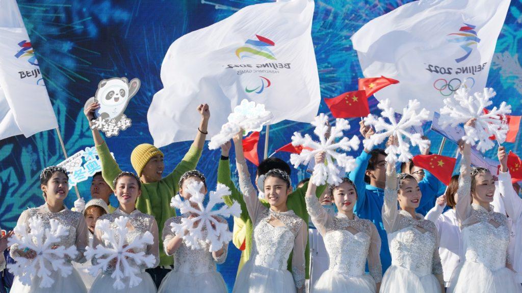 Cominté Olympische Winterspelen Beijing 2022