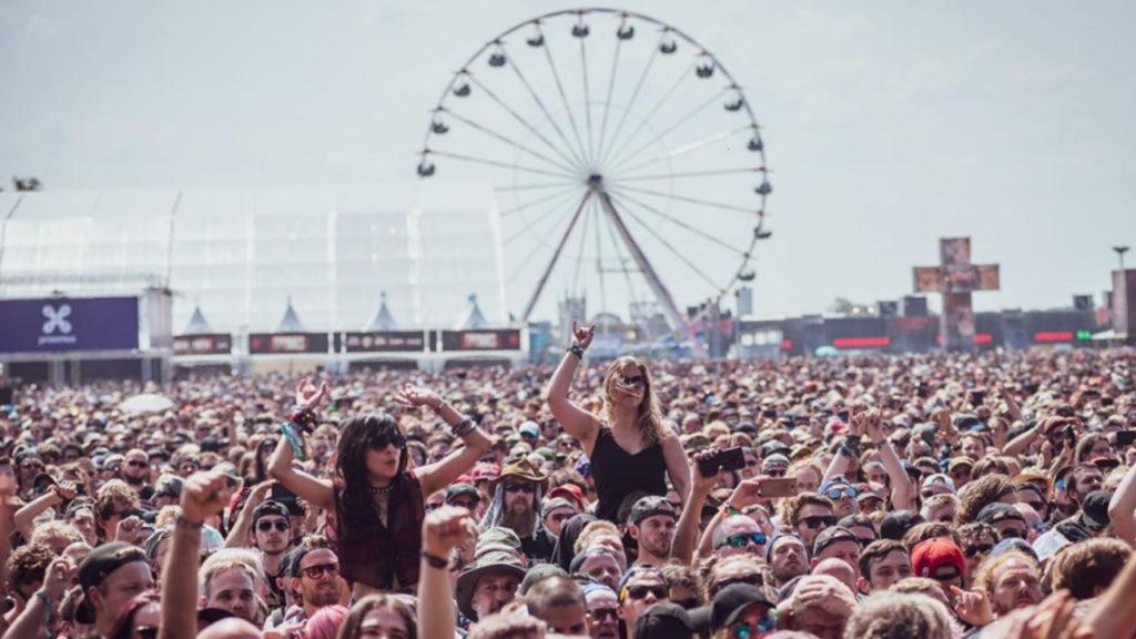 Corona Festivals Reizen Zomer