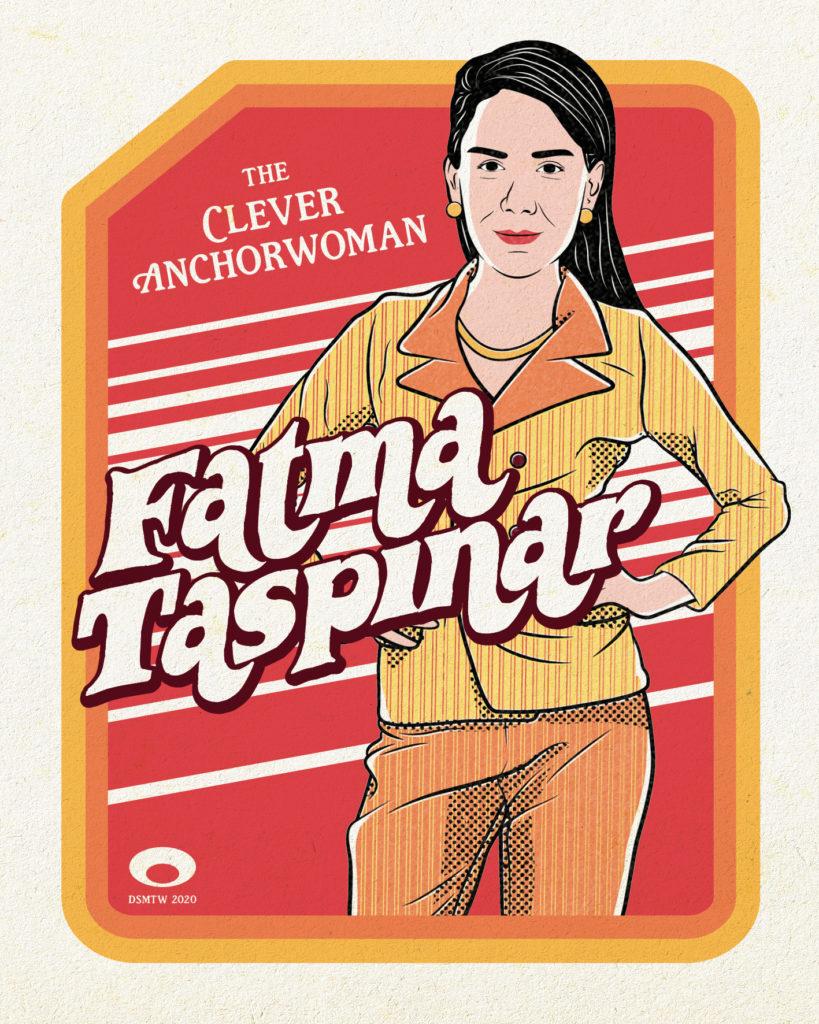 DSMTW Fatma Taspinar