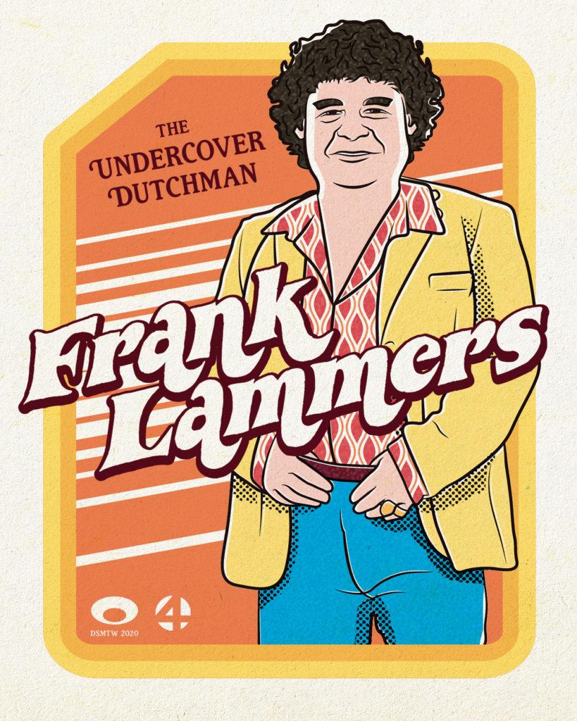 DSMTW Frank Lammers