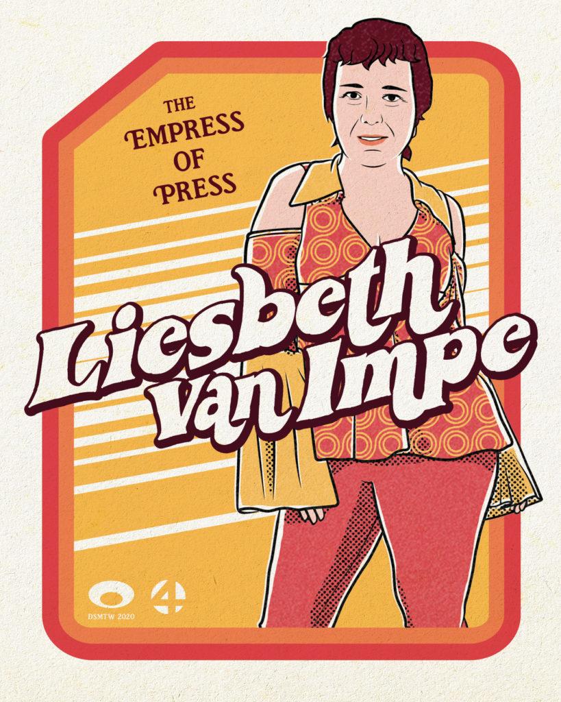 DSMTW Liesbeth Van Impe