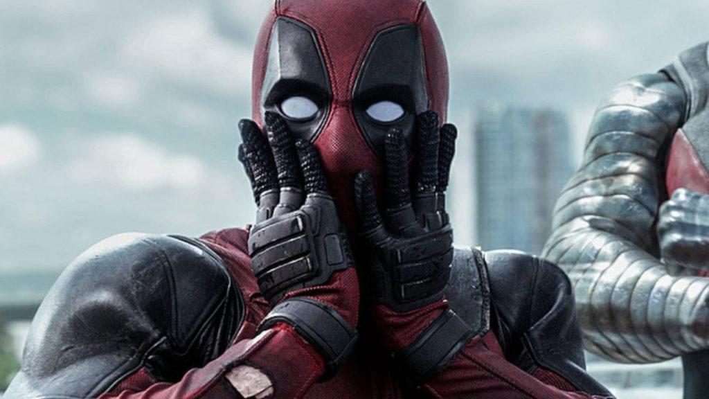 Deadpool 2 YouTube Lek Gratis
