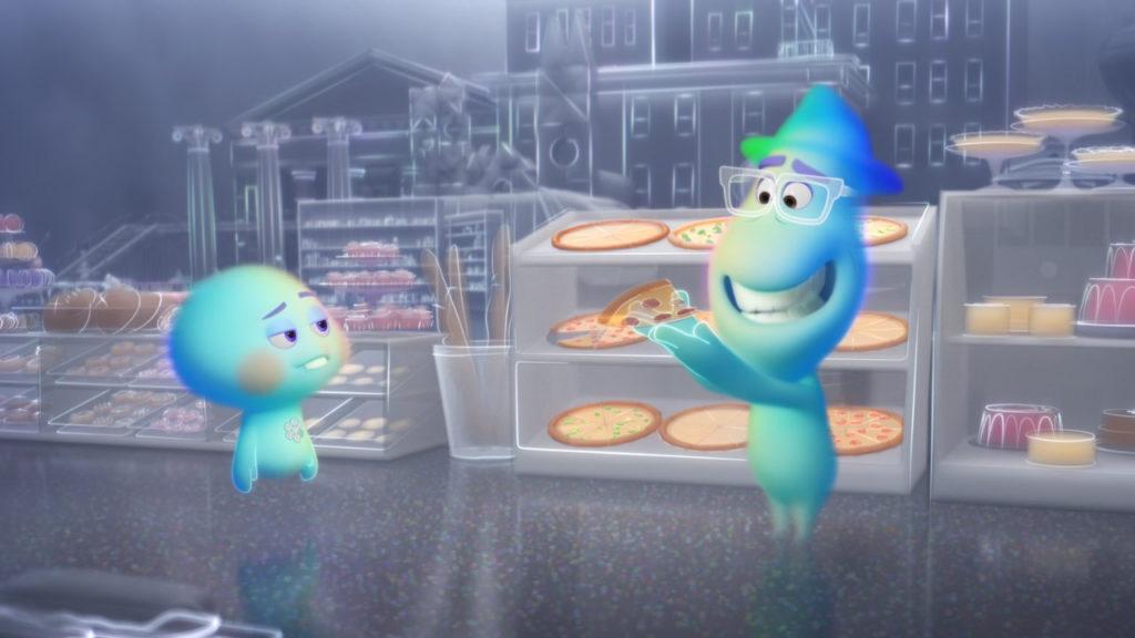 Disney Pixar Soul Release Uitgesteld Juni November