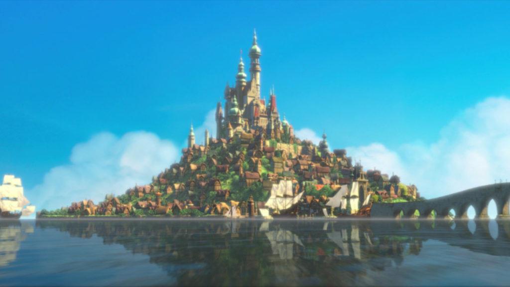 Disney-fans ontdekken een opvallende verwijzing naar corona in film 'Tangled'