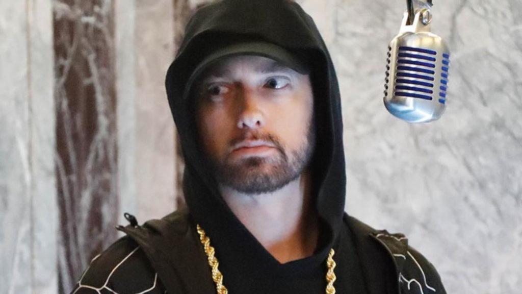 Eminem Mom's Spaghetti Zorgwerkers