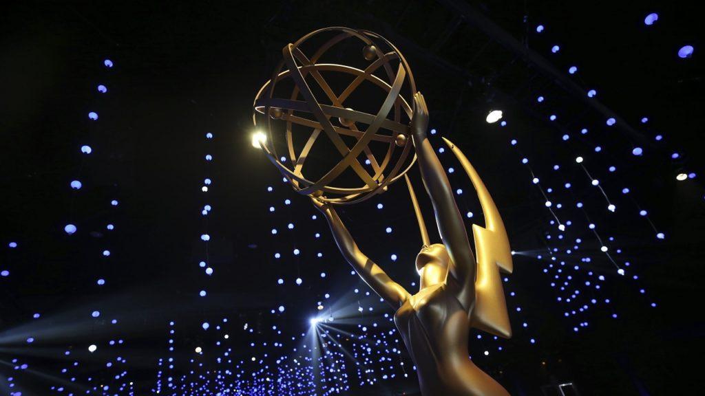 Emmy Awards beeld 1