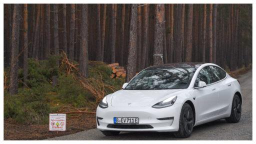 Tesla 'gigafabriek' Duitsland