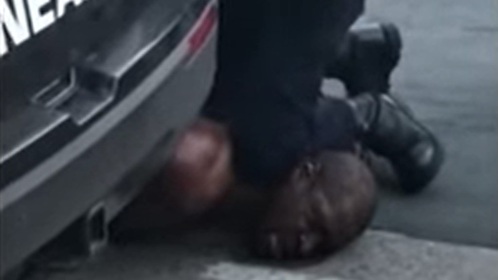politie verenigde staten moord zware black lives matter trump twitter