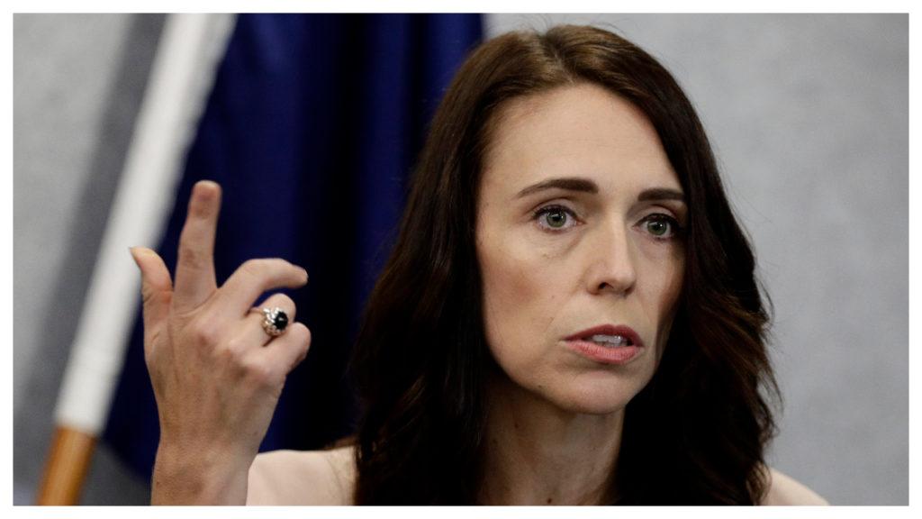 Jacinda Ardern verlaagt salaris voor half jaar