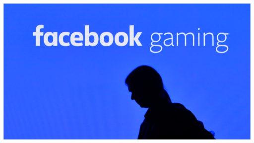 facebook gaming lanceert app