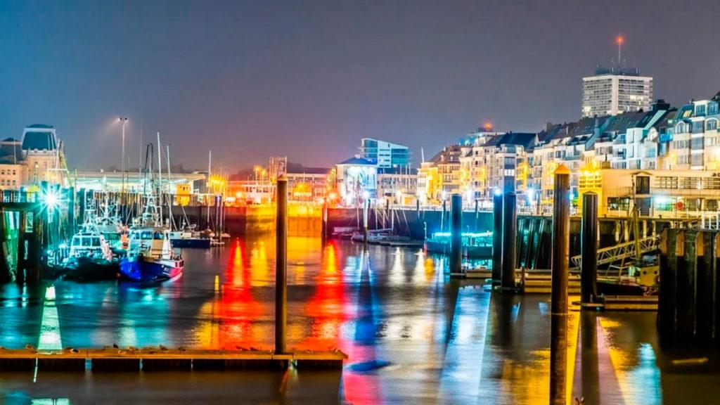 Oostende krijgt megabordeel