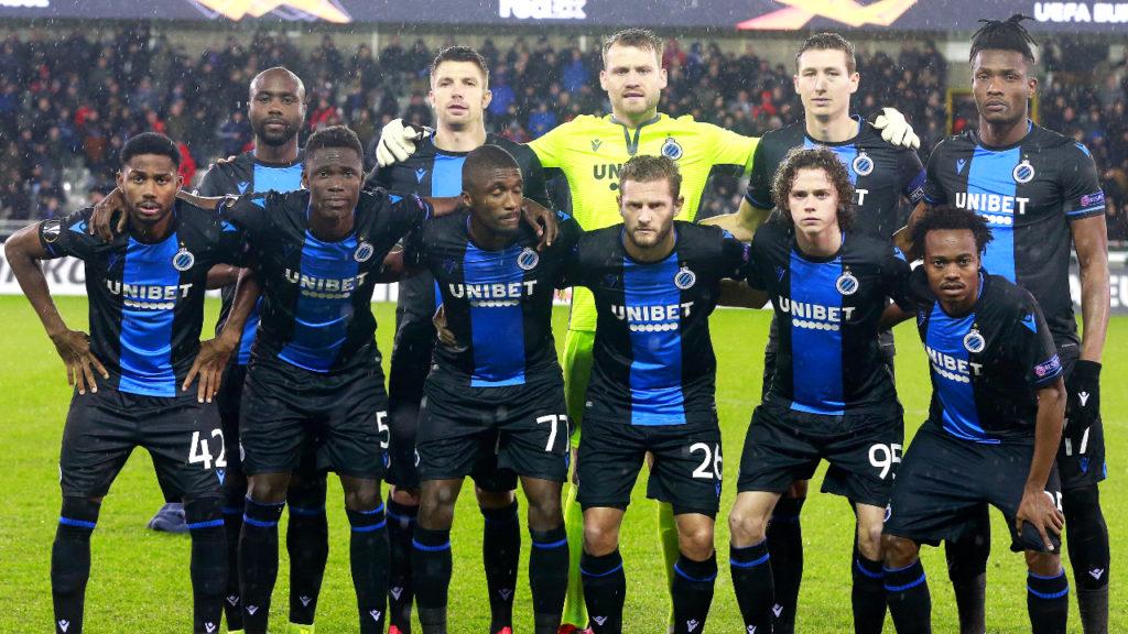 Jupiler Pro League: Club Brugge kampioen, Waasland-Beveren degradeert
