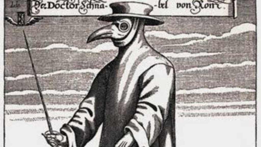 De 10 meest gruwelijke pandemieën in de geschiedenis van de mens