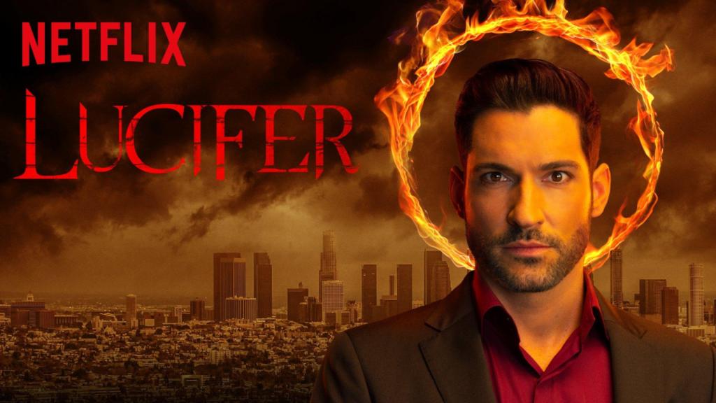 'Lucifer' seizoen 5 wellicht in mei 2020 op Netflix.