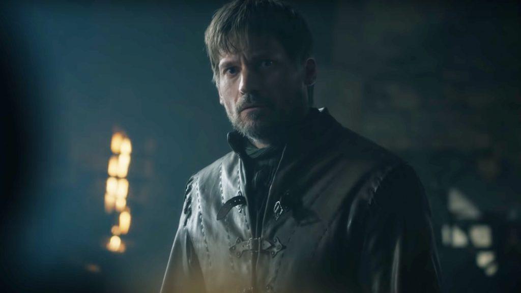 Nikolaj Coster-Waldau als Jaime Lannister in Game of Thrones