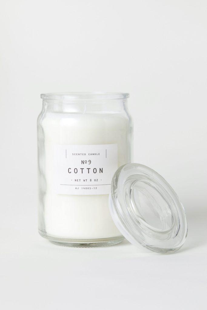 HM Cotton