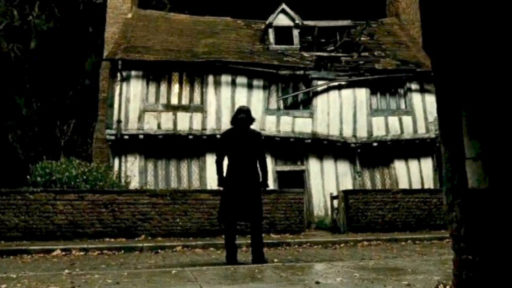 Harry Potter Godric's Hollow De Vere House Airbnb