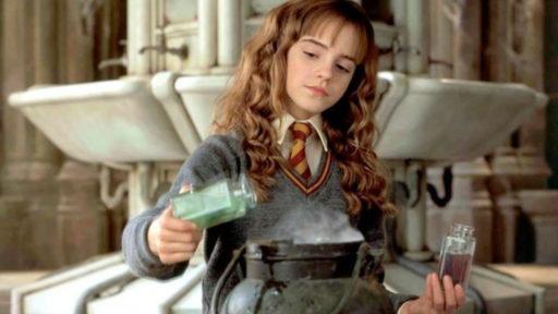 Hermione Granger Emma Watson Harry Potter J.K. Rowling
