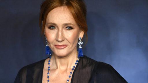 J.K. Rowling Transfobie Seksueel Misbruik
