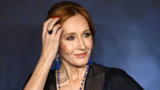 JK Rowling Transgenders LGBTQ Agentschap